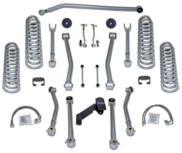 Rubicon Express Suspension kit RE7124